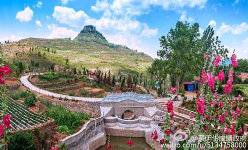 首页 >>> 新闻中心     崮文化网讯 岱崮镇是中国